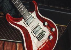 Gitarren – nästintill oförstörbar