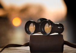 Hur ska man lyckas ha rätt kikare vid rätt tillfälle