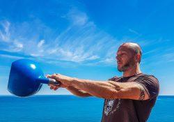 Utforska träningens värld!