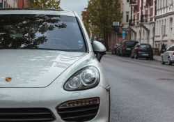 Dekorera din företagsbil
