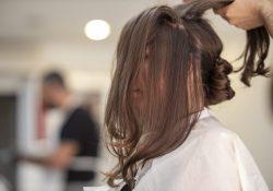 Att bli snygg i håret