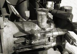Behövs en ny kompressor?