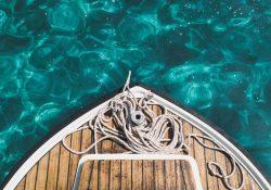 Upptäck världen på haven