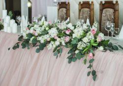 Blommor för högtid och vardag