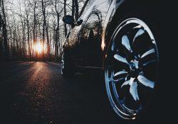 Håll hjulen i rullning